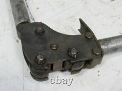 1-1/4 Steel Strap Banding Seal Crimper