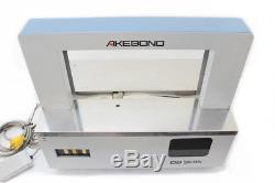 2006 Akebono OB-301N Automatic Banding Machine Benchtop 115Vac 15 x 8