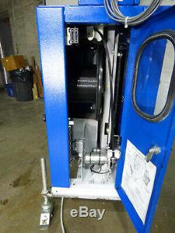 2016 MOSCA Strapping Banding Machine RO-MS 4/1 49 X 65 Nice