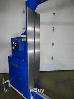 2016 MOSCA Strapping Banding Machine RO-MS 4/1 49 X 65 Nice Last One