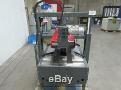 3M 7000 Pro Uniform Box Taper & Case Sealer w 2 heads 2 in max