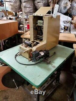 ACE Strap/Ribbon Heat Cutter Industrial Sewing Machine