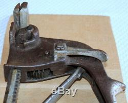 ACME STEEL Co. England Pistol Grip Banding Tool C1204C