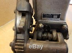 ACME Steel Co. Bander Tensioner Banding Strapping Tool- 3/4