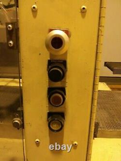 ARPAC 105-24SAR Shrink Bundler Wrapper, 460V, 3Ph, 60HZ, Tunnel = 24 x 12.5