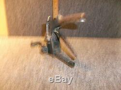 A. J. Gerrard & Co. 1902D Tensioner Bander Strapping Tool Works