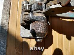Acme Banding Strap Tools B5B Bander A4500 Crimper