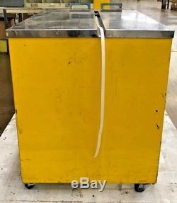 Acme Intertake Semi Automatic Strapping Machine NS-3 / 52082 (Operational)