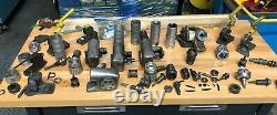 Acme / Rapz PHDX-114 Pneumatic Tensioner for Steel Strapping LOT-USED-Parts