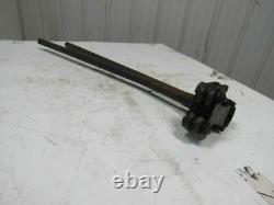 Acme Steel Company C 7A16 1-1/2 Steel Banding Seal Manual 90° Crimper