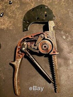 Acme bander banding tool