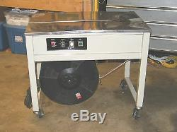 Allpack Strapping Machine Electric Box, Package Banding Machine, 40371607 +++