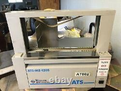 Ats MS 420 S Banding Machine