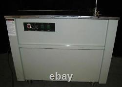 Automatic Strapping Machine S-20001 (#2119)