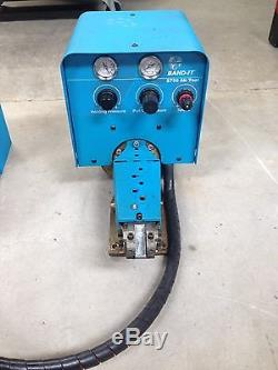Band-It S750 Air Tool
