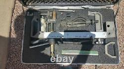 Band-it Tool Kit, Complete Kit in Case, Used in Good Working Order