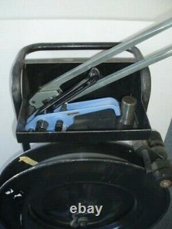 Banding Cart Strapping Machine