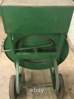 Carlson Banding Cart