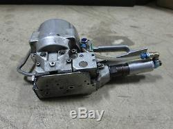 Cyclop CH45A pneumatic metal band strapping tool
