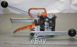 Cyklop 1/2 Plastic Strapping Tensioner Tool (PCM-460)