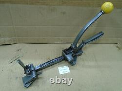 D451 Stanley High Tension Tensioner 4 Metal Banding Strapping Closed 5/8 1-1/4