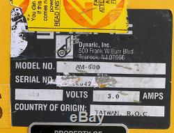 Dynaric AM-600 Automatic Strapping Machine