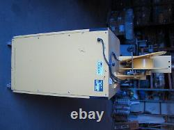 Dynaric Automatic Strapping Machine 230V, 5.0AMPS, SD-400