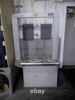 Dynaric D2300