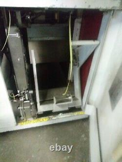 Dynaric Fully Automatic Strapping Machine Very Good Condition