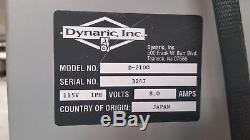 Dynaric Strapper