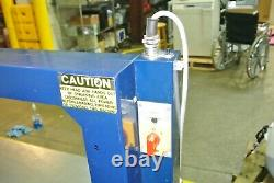 EAM-Mosca Automatic R0-M-P (1996) Strapping Machine