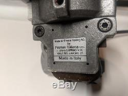 FROMM A-480 3/4 steel pneumatic strapping tool