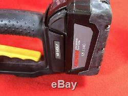 FROMM P328 P-238 ½ Pallet Band Strapper Strapping Tool Kit 18V Battery 43.2423