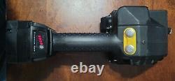 FROMM P328 P-238 ½ Pallet Band Strapping Tool Kit 18V Battery 43.2423