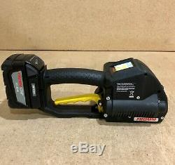 FROMM P329-S (43.3522) 5/8 18V battery strapping tool