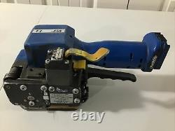FROMM P-322 1/2 kit 14.4V battery strapping tool Check Pictures