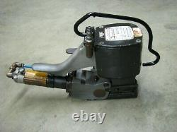 FROMM Pneumatic Combination Strapping Tool