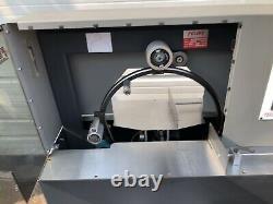 Felins Flex Strap Standard Heat Wrapping Machine Merchandise Heat Shrink Tunnel
