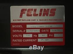 Felins XL110 Banding Machine