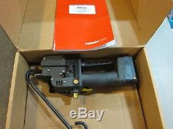 Fromm 49.0374 Pneumatic Strapping Tool. Model # P356 Free Shipping