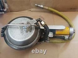 Fromm A480 Pneumatic 3/4 Steel Strapping Tool