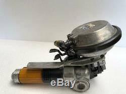 Fromm A480 Pneumatic Air Combination Steel Strapping Tool -free Shipping