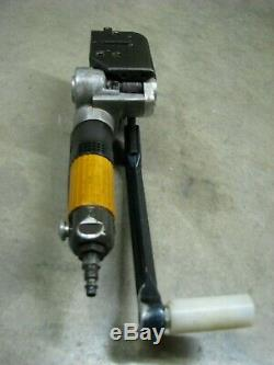 Fromm / ACME A391 Pneumatic Strapping Tool for Steel Strapping