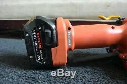 Fromm DYNAMIC 2100 Pallet Strapping Strapper 5/8 14v Li-Ion P 320 321 322 323