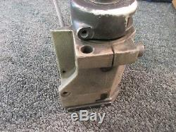 Fromm Manual Strapping Tool 330 Military Surplus Shipping Packing 1/2