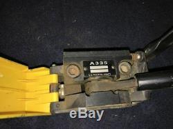 Fromm Metal Bander / Tensioner #A335