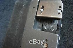Fromm Model P327 3/4 19mm 18v Battery Pallet Band Strapper CLEAN #2