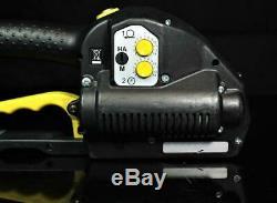 Fromm Model P329 43.2522 5/8 16mm 18v Battery Pallet Band Strapper