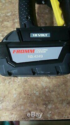Fromm N5.4349/P328
