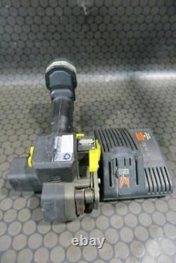 Fromm P320 Akku Umreifungsgerät für Kunststoffverpackungsband #37756